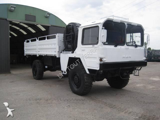 camion man plateau ridelles kat1 4x4 gazoil euro 6. Black Bedroom Furniture Sets. Home Design Ideas