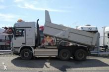camión Mercedes Actros 3355 V8 6X4 TIPPER RETARDER