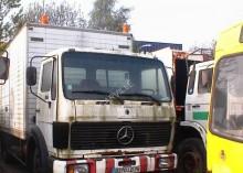 други камиони Mercedes