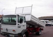Renault Gamme S 150 truck