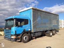 camion Scania D 94D310