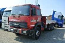 Iveco Turbotech