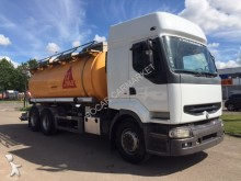 camion Renault Premium 400 6x2 10 tryes