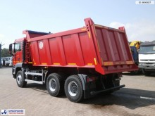 camion MAN TGS 33.360 6X4 tipper 16 m3 NEW