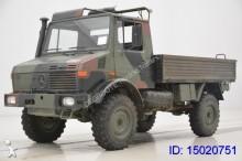 camion Unimog U 1300 L * 4 X 4
