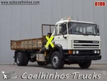 camión DAF 2500 ATI