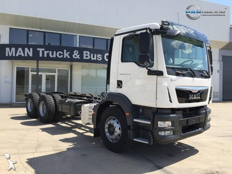 Camiones Man 104