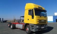 camión Iveco Magirus