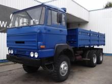 camión caja abierta Ginaf