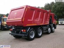camión Mercedes Actros 4141 / 4841 8x4 Meiller tipper 20 m3 NEW