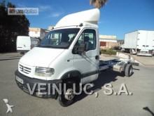 camion Renault Mascott MASCOTT 130.65
