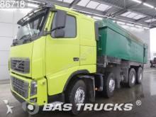 camion Volvo FH16 540 8X4 VEB+ Big-Axle Euro 5
