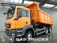camión MAN TGS 33.400 M 6X4 Manual Big-Axle Euro 4