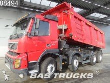 camion Volvo FMX 400 8X4 Manual Big-Axle Euro 3