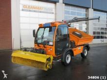 camión Ausa Multitask M300H 4x4 Euro 5