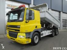 camion DAF FAT 85 CF 460 6x4 Euro 5