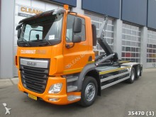 camion scarrabile DAF