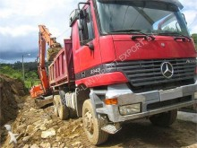 camión volquete nc