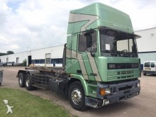 camion DAF 95 360 ATI Steel suspension