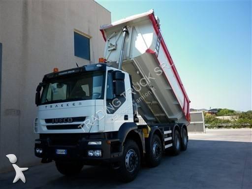 Camion ribaltabili 3118 annunci di camion ribaltabili for Rimorchi ribaltabili trilaterali usati