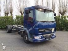 camión DAF FA LF45.220 Euro4 Manual