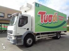 camion DAF LF 55.300 FRIGO+PEDANA