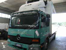camion Mercedes Atego 1223 L FRIGO+PEDANA+GUIDOVIE PER CARNE