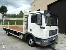 camion MAN TGL 12.180 CASSONE FISSO MT 6.30