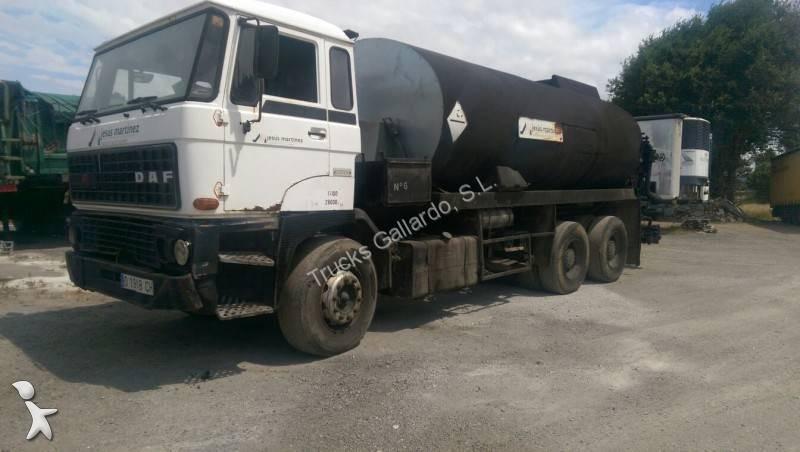 used daf 3300 tar tanker truck 6x4 euro 6 n 1474618. Black Bedroom Furniture Sets. Home Design Ideas