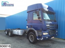 camión DAF 85 CF 430 6x2, Manual, Retarder, Airco, 10 Wheel