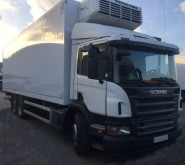 camion Scania P 113P360
