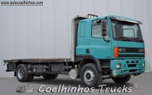 camión DAF 85 ATI 400