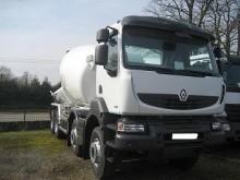 camión Renault Kerax 11 DXI