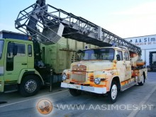 used ladder truck