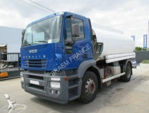 camion Iveco Stralis 270 TANK 13.500L STEEL SUSP
