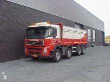 camion Volvo FM 12 440 EURO 5 8X4 TIPPER