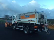 camion bi-benne neuf