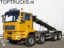 camion multibenne occasion