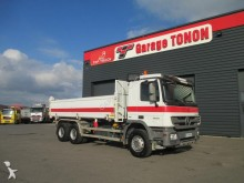 camion tri-benne occasion