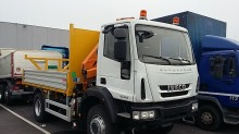 camion ribaltabile Iveco
