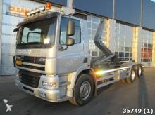 camion DAF 85 FAS CF 360 Euro 5