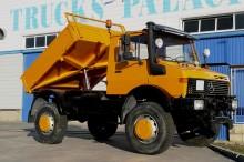 camión Mercedes Unimog U-1750