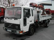 camión Volvo FL6 610