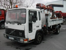 camion Volvo FL6 610