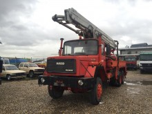 camion Iveco Magirus 330.30AN