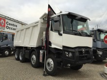 camion Renault Gamme K 520