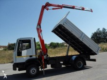 camion ribaltabile Iveco