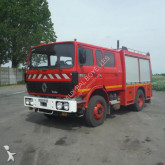 camion pompiers Renault