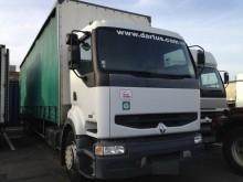 camión Renault Premium 420 DCI