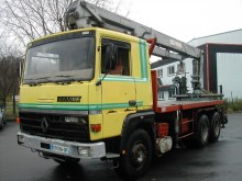 Renault Gamme R 340 truck